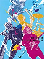 "ONE OK ROCK ""EYE OF THE STORM"" JAPAN TOUR(DVD)"