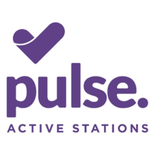 Pulse Active Stations Mobile App