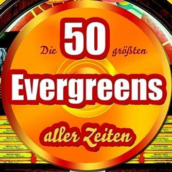 Die 50 größten Evergreens aller Zeiten