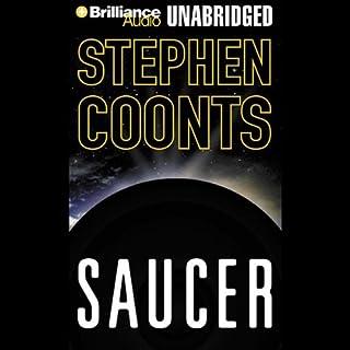 Saucer cover art