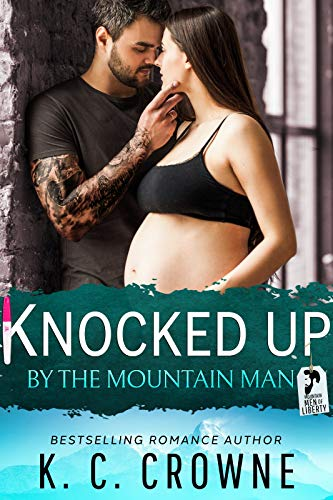 Knocked Up by the Mountain Man: A S…