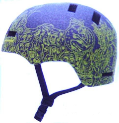 GIRO SECTION Skate Fahrradhelm Helm Gr. L 59-63 cm NEU