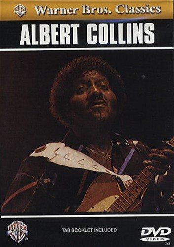 Albert Collins (DVD). Für Gitarre