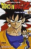 Dragon Ball Z, 1re partie - Les Saïyens : Tome 1