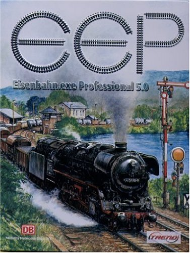 EEP: Eisenbahn.exe Professional 5.0
