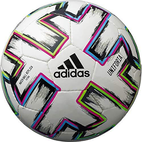 アディダス EURO2020 ユニフォリア フットサル 4号球 AFF420