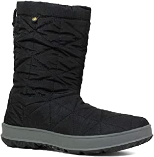 Bogs Women's Snowday Mid Winter Boots