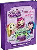 Mini-sorcières - Mon livre magique