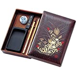 KB711-900SET Kuretake writing box set autumn flowers (japan import)