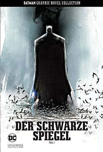 Batman Graphic Novel Collection: Bd. 31: Der schwarze Spiegel Teil 1