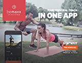 Zoom IMG-1 fasce elastiche fitness set di