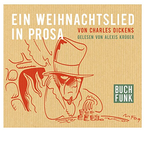 Ein Weihnachtslied in Prosa audiobook cover art