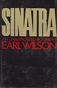 Hardcover Sinatra: An unauthorized biography Book