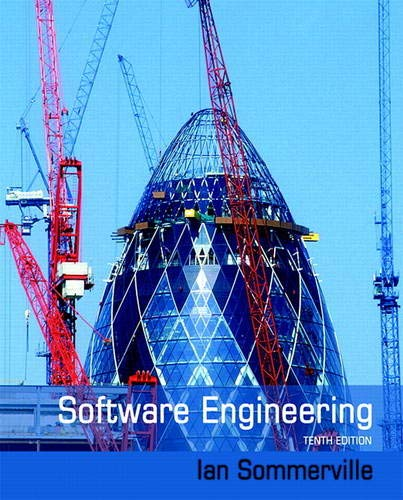 Compare Textbook Prices for Software Engineering 10 Edition ISBN 9780133943030 by Sommerville, Ian