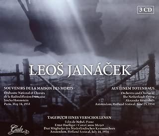 leos janacek aus einem totenhaus