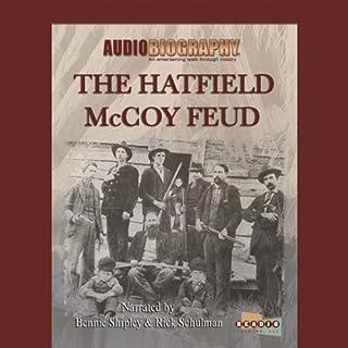 The Hatfield McCoy Feud cover art