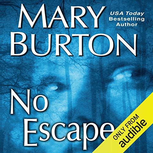 No Escape  By  cover art
