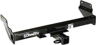 Draw-Tite 75699 Max-Frame Receiver