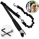 wefaner Dog Bicycle Exerciser Leash Hands Free Bicycle Correa para...