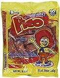 Pico Mediano, The Original Orange Flavor Hot Candy Powder, 50-Count