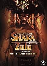 Best shaka zulu tv series dvd Reviews
