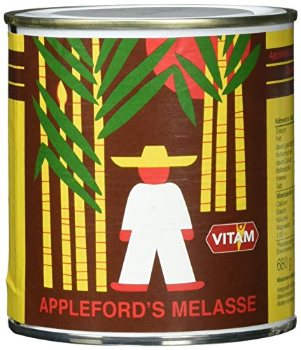 VITAM Appleford's Melasse (1 x 680 g)