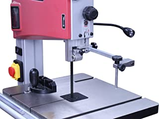 Lumberjack BSC254 Variable Circle Cutting Jig Accessory Attachment for Bandsaw