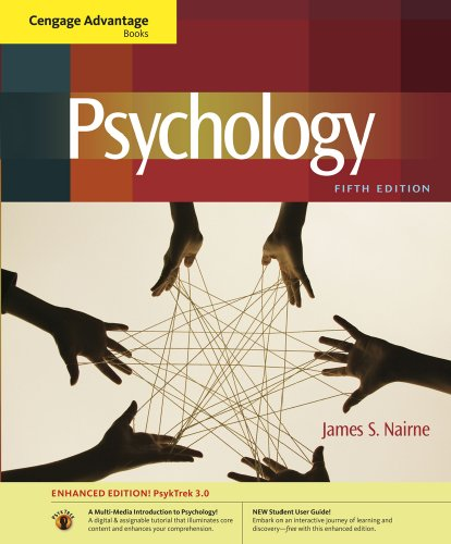 Psycology 5th Ed. Psyktrek 3.0, Enhanced Media Edition