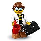 LEGO Minifiguras Ninjago Movie GPL Tech 71019