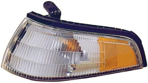 Mercury Tracer Replacement Excellence Corner High order - 1-Pair Assembly Light