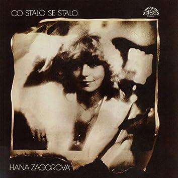 Co Stalo Se, Stalo (Bonus Track Version)