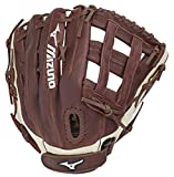 Mizuno Franchise Slowpitch Softball Glove Series