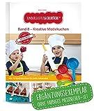 Becherküche® Band 8: Kreative Motivkuchen | Ergänzungsexemplar ohne Becherset | Mit Motivkuchen für Jede Jahreszeit [Deutsch]
