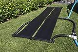 Steinbach Solarkollektor Compact 300 x 70 cm, für Pools bis 12.000 l Wasserinhalt, 049120 - 7