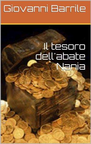 Il tesoro dell'abate Nania (Le inchieste del maresciallo Vol. 4) (Italian Edition)