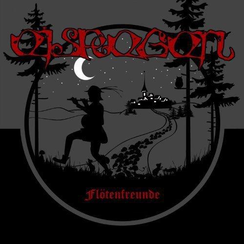 """Eisregen: Flötenfreunde (Ltd.10"""" Vinyl) [Vinyl LP] (Vinyl (Limited Edition))"""