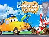 Le Lavage Auto de Tom