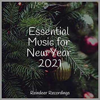 Essential Music for New Year 2021