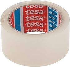 36 rollen Tesa verpakkingstape 64014, transparant, *No Noise