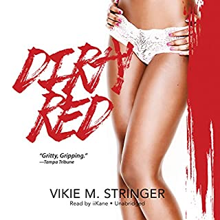 Dirty Red cover art