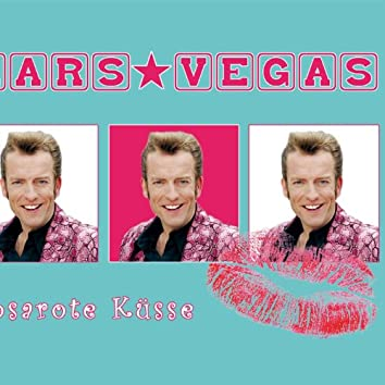 Rosarote Küsse