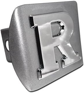 WinCraft Rutgers L369137 Inlaid Metal LIC Plate Frame