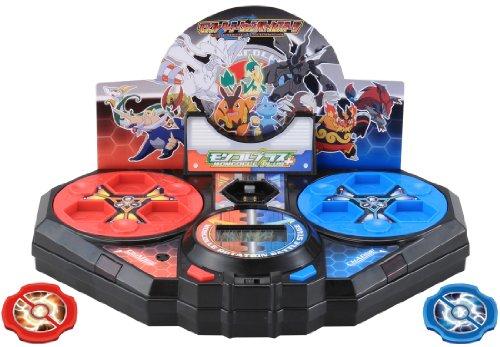 Takara Tomy Pocket Monster Collection Battle Stage Japan (japan import)