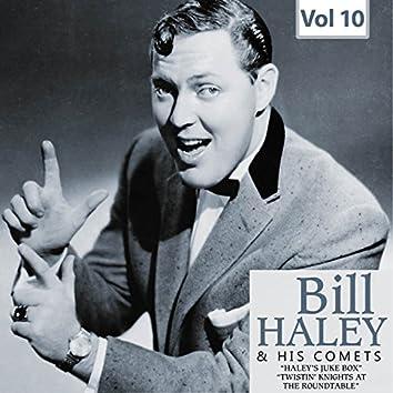 11 Original Albums Bill Haley, Vol.10