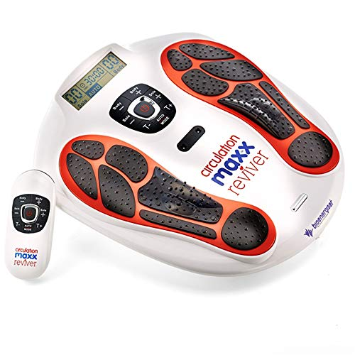 Circulation Maxx - Stimulateur Circulatoire EMS - Dispositif...