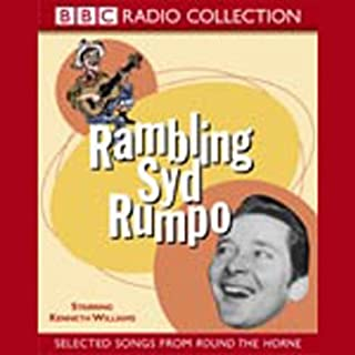 Rambling Syd Rumpo cover art