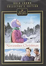 November Christmas - Hallmark Hall of Fame