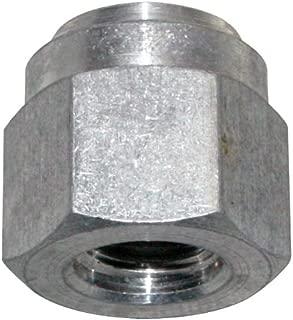 57-Piece 3//8-24 x 2-1//2-Inch Hard-to-Find Fastener 014973374990 Grade 5 Fine Hex Cap Screws