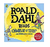 The Roald Dahl Audio Collection: Includes Charlie and the Chocolate Factory, James & the Giant Peach, Fantastic M r. Fox, The Enormous Crocodile & The Magic Finger