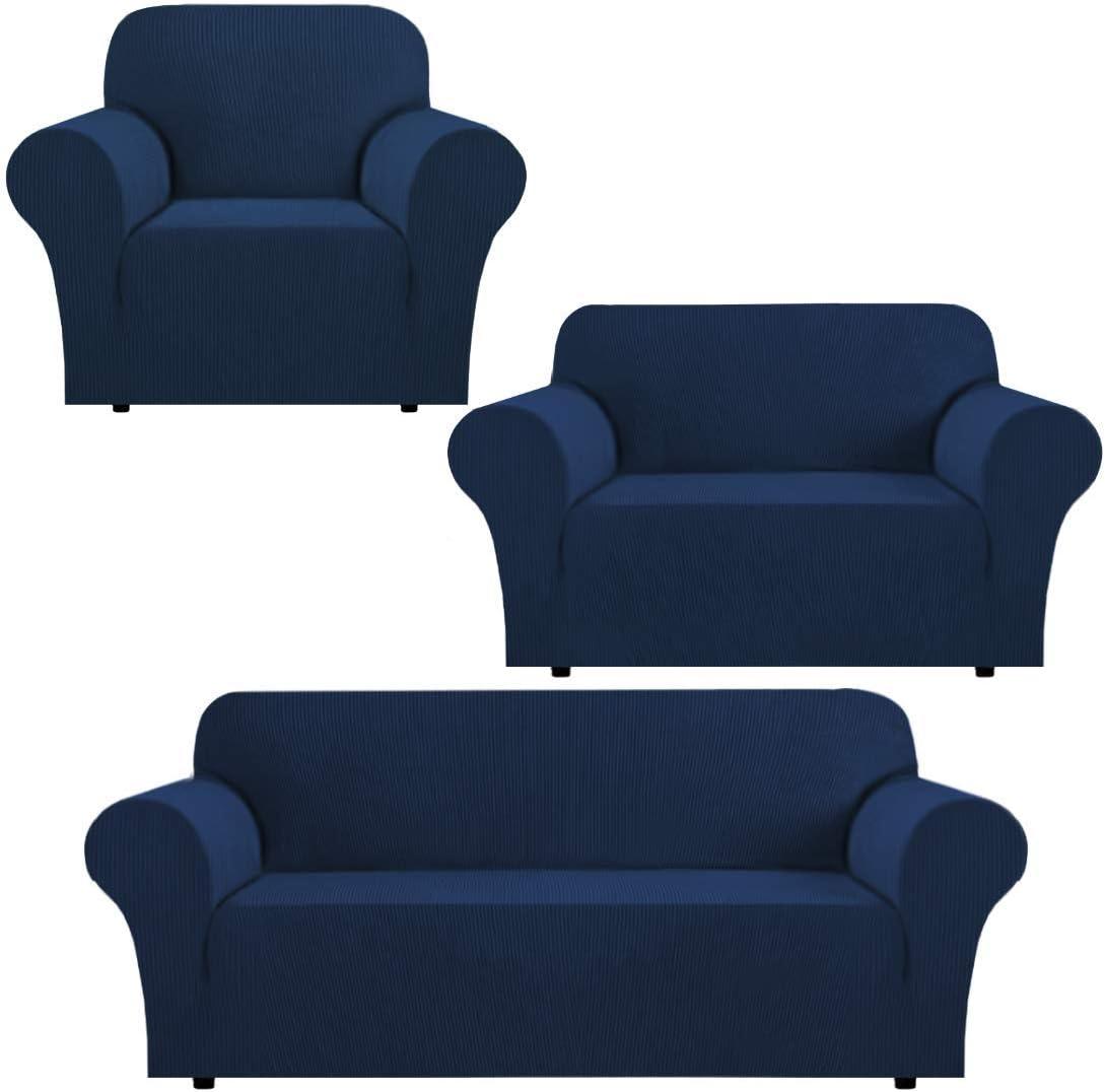 Stretch Armchair Cover Bundles S Sofa Loveseat Ranking Regular dealer TOP6 Slipcover